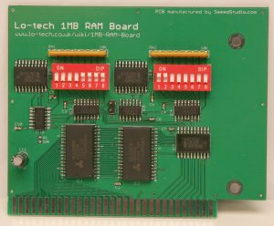 1MB-RAM-Board-Assembled