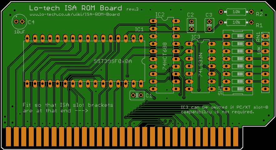Lo Tech 187 Category 187 Isa Hardware