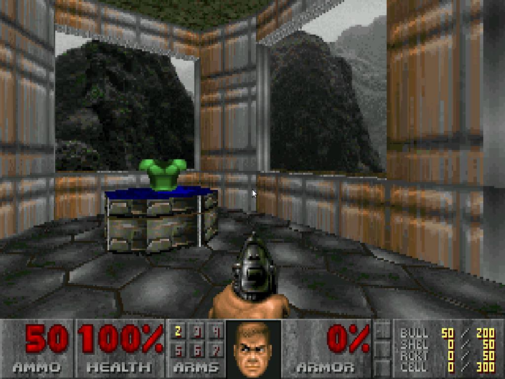 Doom-Outside-Unfiltered