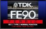 TDK-FE90